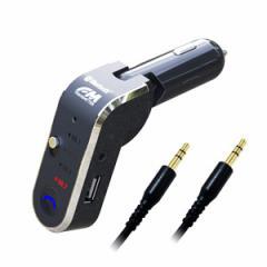 カシムラ KD-165 Bluetooth3.0 FMトランスミッター[KD165]【返品種別A】