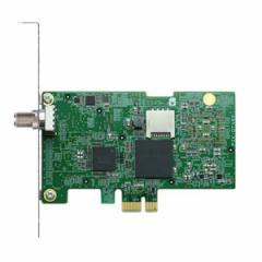 ピクセラ PIX-DT460 PCIe接続テレビチューナー(ロープロファイル対応)[PIXDT460]【返品種別A】