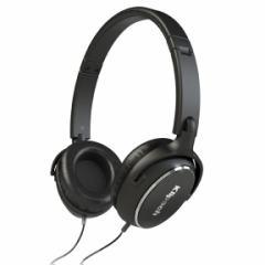 クリプシュ R6 ON-EAR (KLIPSCH) ダイナミック密閉型ヘッドホン (ブラック)Klipsch R6[R6ONEARKLIPSCH]【返品種別A】