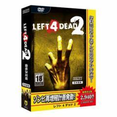 ズー LEFT4DEAD2J/カイ-WD LEFT 4 DEAD 2 日本語価格改定版[LEFT4DEAD2JカイWD]【返品種別B】