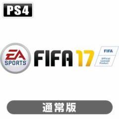 【PS4】FIFA 17(通常版)フィファ PLJM84067【返品種別B】
