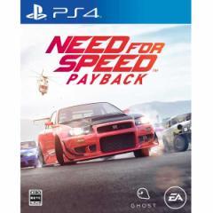 【PS4】ニード・フォー・スピード ペイバック PLJM-16014 PS4ニードフォースピード ペイバック【返品種別B】