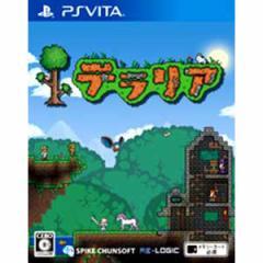 【PS Vita】テラリア VLJS-67【返品種別B】