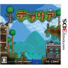 【3DS】テラリア CTR-P-BTEJ【返品種別B】