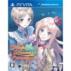 【PS Vita】メルルのアトリエ Plus 〜アーランドの錬金術師3〜(通常版) VLJM-35036【返品種別B】