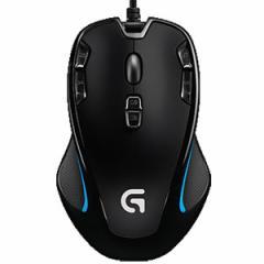 ロジクール G300s オプティカル ゲーミングマウスLogicool G300s Optical Gaming Mouse[G300S]【返品種別A】