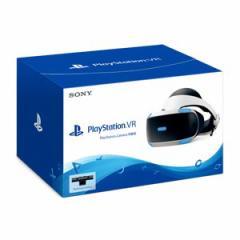 PlayStation(R)VR PlayStation(R)Camera同梱版【お一人様一台限り】 CUHJ-16003 PSVR カメラドウコン【返品種別B】