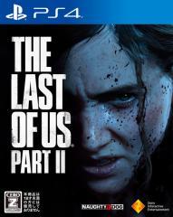 【封入特典付】【PS4】The Last of Us Part II 通常版【返品種別B】