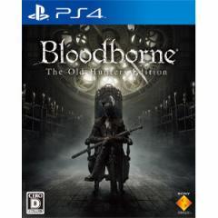 【PS4】Bloodborne The Old Hunters Edition(通常版)ブラッドボーン オールド ハンターズ エディション PCJS53013【返品種別B】