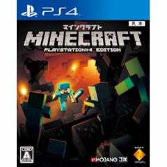 【PS4】Minecraft: PlayStation(R)4 Editionマイクラ PCJS44003 PS4マインクラフト【返品種別B】