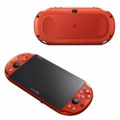 【新品】PlayStation(R)Vita Wi-Fiモデル メタ...