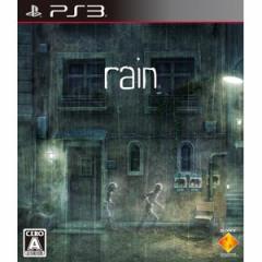 【PS3】rain BCJS-30093【返品種別B】