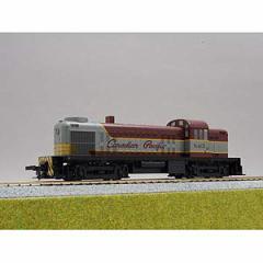 ホビーセンターカトー (HO) 37-2001 ALCo ディーゼル機関車 RS-2 Canadian Pacific #8401 ホビ-センタ-カト- 37-2001【返品種別B】