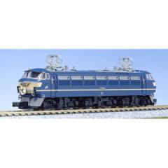 カトー 【再生産】(N) 3047-2 EF66後期形 ブルートレイン牽引機 カトー 3047-2 EF66ブルトレ【返品種別B】