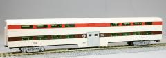 ホビーセンターカトー (HO) 35-6033 バイレベル客車 4窓コーチ RTA ホビーセンターカトー35-6033【返品種別B】