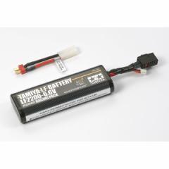 タミヤ タミヤ LFバッテリー LF2200-6.6V レーシングパック【55102】ラジコン用 【返品種別B】