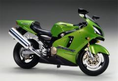 タミヤ 1/12オートバイシリーズ カワサキ ニンジャ ZX-12R 【14084】プラモデル 【返品種別B】