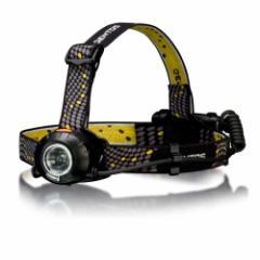 ジェントス HW-999H LEDヘッドライト 230lmGENTOS ヘッドウォーズ999H[HW999H]【返品種別A】