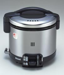 リンナイ RR-100GS-C-B-12A13A ガス炊飯器【都市ガス12A13A用】こがまる 1.1升[RR100GSCB12A13A]【返品種別A】
