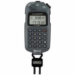 セイコー ストップウォッチサウンドプロデューサー SVAX-001[SVAX001S1]【返品種別A】