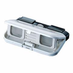 ビクセン 3X28ブラツク 双眼鏡「オペラグラス3×28」(ブラック)(倍率3倍)[3X28ブラツク]【返品種別A】