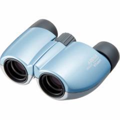 ビクセン アリ-ナM8X21パウダ-ブル- 双眼鏡「アリーナM8×21」(パウダーブルー)(倍率8倍)[アリナM8X21パウダブル]【返品種別A】