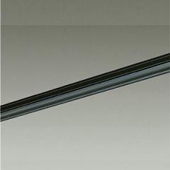 ダイコー L-7030 配線ダクトレール【要電気工事】(ブラック)DAIKO[L7030]【返品種別A】