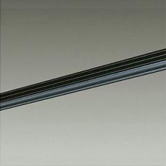 ダイコー L-7040 配線ダクトレール【要電気工事】(ブラック)DAIKO[L7040]【返品種別A】