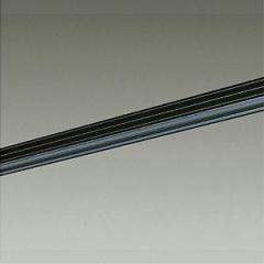 ダイコー L-7041 配線ダクトレール【要電気工事】(ブラック)DAIKO[L7041]【返品種別A】