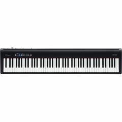 ローランド FP-30-BK 電子ピアノ (ブラック)Roland Piano Digital FPシリーズ[FP30BK]【返品種別A】