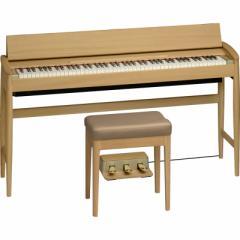 ローランド KF-10-KO 電子ピアノ(ピュアオーク)Roland Piano Digital KIYOLA[KF10KO]【返品種別A】