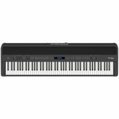 ローランド FP-90-BK 電子ピアノ(ブラック)Roland Piano Digital[FP90BK]【返品種別A】