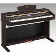 ヤマハ 電子ピアノ (ニューダークローズウッド調仕上げ)【椅子&ヘッドホン付き】 YAMAHA ARIUS アリウス YDP-V240【返品種別A】