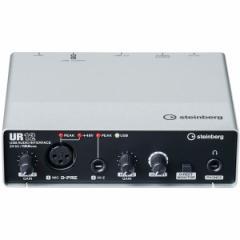スタインバーグ UR12 USBオーディオインターフェイスsteinberg[UR12]【返品種別A】