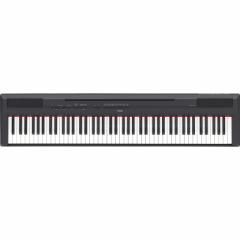 ヤマハ P-115B 電子ピアノ(ブラック)YAMAHA Pシリーズ[P115B]【返品種別A】