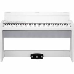 コルグ LP-380-WH 電子ピアノ (ホワイト)KORG LP-380 WH[LP380WH]【返品種別A】