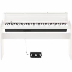 コルグ LP-180-WH 電子ピアノ (ホワイト)KORG LP-180 WH[LP180WH]【返品種別A】
