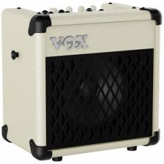 ヴォックス MINI5-RM-IV 5W ポータブルモデリングアンプ(アイボリー)VOX MINI5 Rhythm[MINI5RMIV]【返品種別A】