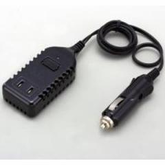 大橋産業 1746 カーコンセント30W(黒) DC12V車専用インバーターBAL[1746オオハシ]【返品種別A】