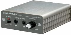 オーディオテクニカ AT-HA2 ヘッドホンアンプaudio-technica[ATHA2]【返品種別A】