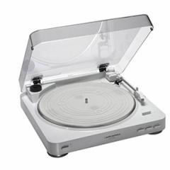 オーディオテクニカ AT-PL300-WH アナログプレーヤー【ホワイト】audio-technica[ATPL300WH]【返品種別A】