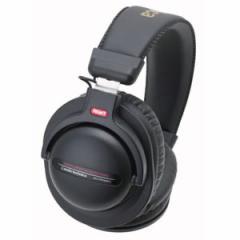 オーディオテクニカ ATH-PRO5MK3 BK モニターヘッドホン (ブラック)audio-technica[ATHPRO5MK3BK]【返品種別A】