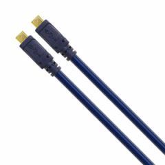 オーディオテクニカ AT-EUS1000OTG/1.3 USB(micro B)⇔USB(micro B)ケーブル1.3m(1本)audio technica[ATEUS1000OTG13]【返品種別A】