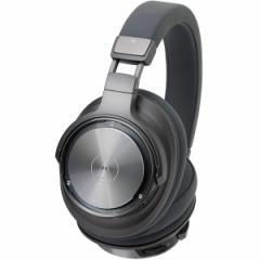 オーディオテクニカ ATH-DSR9BT ハイレゾ対応ヘッドホン(ブラック)audio-technica ワイヤレスヘッドホン[ATHDSR9BT]【返品種別A】