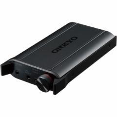 オンキヨー DAC-HA200 ポータブルヘッドホンアンプONKYO[DACHA200B]【返品種別A】