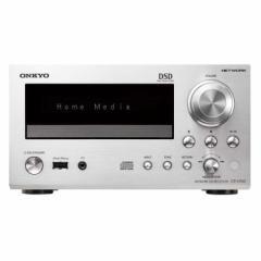 オンキヨー CR-N765-S ネットワークCD/AM/FMレシーバー(シルバー)ONKYO[CRN765S]【返品種別A】