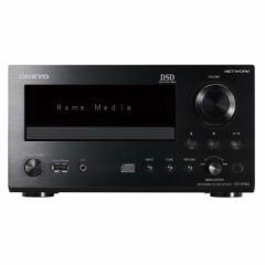 オンキヨー CR-N765-B ネットワークCD/AM/FMレシーバー(ブラック)ONKYO[CRN765B]【返品種別A】