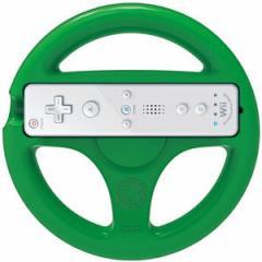 【Wii U】マリオカート8ハンドル for Wiiリモコン ルイージ WIU-069【返品種別B】