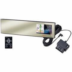 セルスター AR-393GM 116 GPS内蔵 レーダー探知機 + OBDIIアダプターセットCELLSTAR ASSURA(アシュラ)[AR393GM116]【返品種別A】