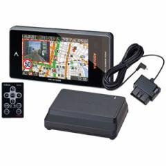 セルスター セパレート型 GPS内蔵 レーダー探知機 + OBDIIアダプターセット Cellstar ASSURA(アシュラ) AR-373GS 116【返品種別A】